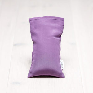 YOGIRAI Eye Pillow Lilac Purple