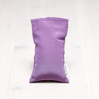 YOGIRAJ Eye Pillow Lilac Purple