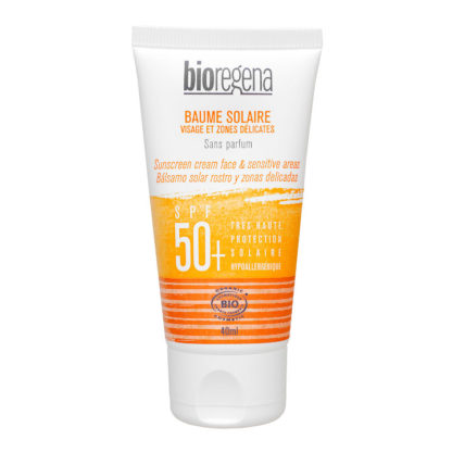 Bioregena Sunscreen Balm SPF 50+ Face 40 ml