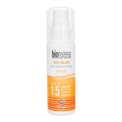 Bioregena Sunscreen Oil SPF 15 90 ml
