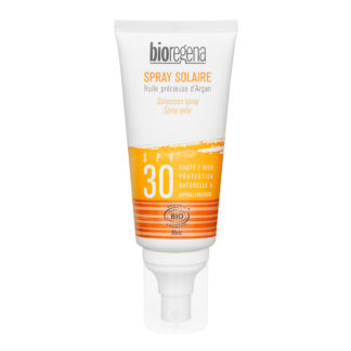 Bioregena Sunscreen Spray SPF 30 Face & Body 90 ml