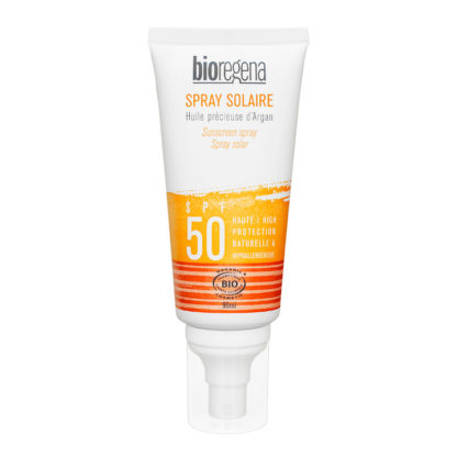 Bioregena Sunscreen Spray SPF 50 Face & Body (Adults) 90 ml