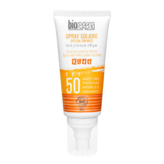 Bioregena Sunscreen Spray SPF 50 Face & Body (Kids) 90 ml