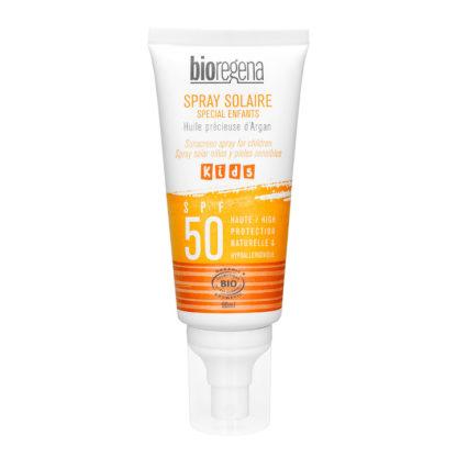 Bioregena Sunscreen Spray SPF 50 Face & Body (Kids) 90 ml