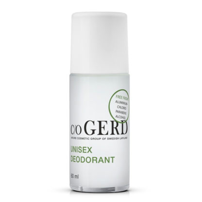 Care of Gerd Deodorant Unisex 60 ml