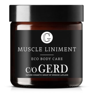 Care of Gerd Muscle Liniment 60 ml