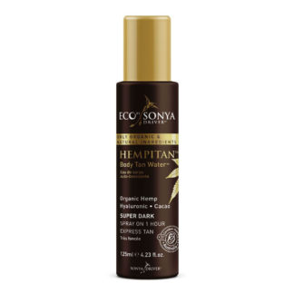 Eco by Sonya Hempitan - Body Tan Water™ 125 ml
