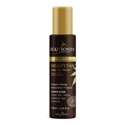 Eco by Sonya Hempitan - Body Tan Water 125 ml