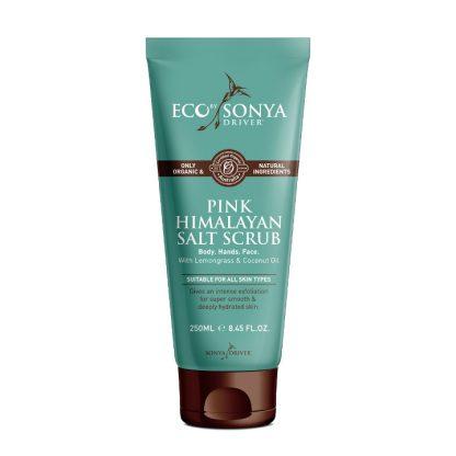 Eco by Sonya Pink Himalayan Salt Scrub 250 g