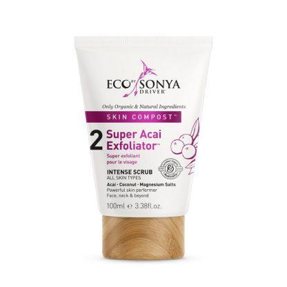 Eco by Sonya Super Acai Exfoliator 100 ml