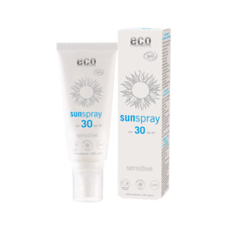 eco cosmetics Sunspray SPF 30 100 ml