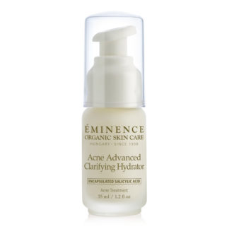 Eminence Acne Advanced Clarifying Hydrator 35 ml