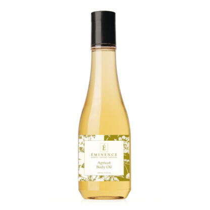 Eminence Apricot Body Oil 240 ml