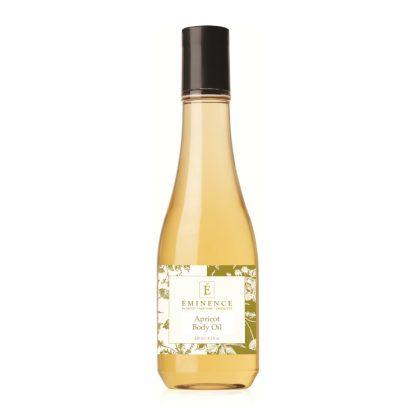 Eminence Apricot Body Oil 250 ml