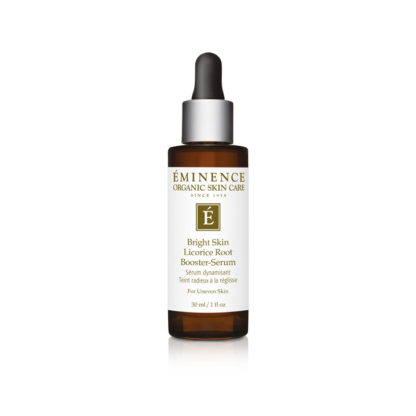 Eminence Bright Skin Licorice Root Booster-Serum 30 ml
