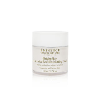 Eminence Bright Skin Licorice Root Exfoliating Peel 50 ml