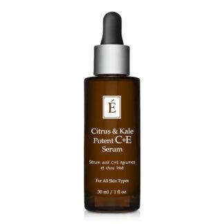 Eminence Citrus & Kale Potent C+E Serum 30 ml