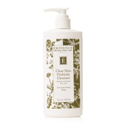 Eminence Clear Skin Probiotic Cleanser 250 ml