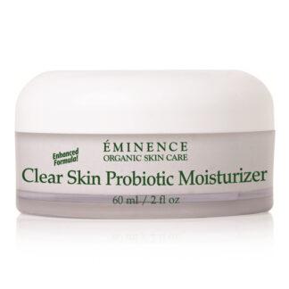Eminence Clear Skin Probiotic Moisturizer 60 ml