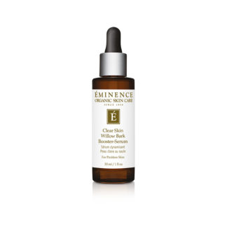 Eminence Clear Skin Willow Bark Booster-Serum 30 ml