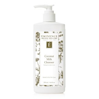 Eminence Coconut Milk Cleanser 250 ml