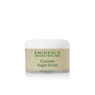 Eminence Coconut Sugar Scrub 250 ml