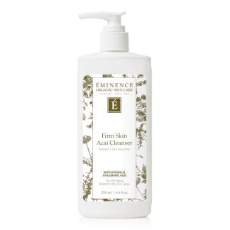 Eminence Firm Skin Acai Cleanser 250 ml
