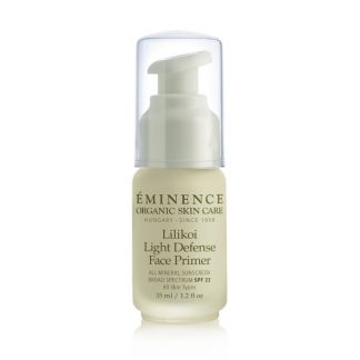 Eminence Lilikoi Light Defense Face Primer SPF 23 35 ml