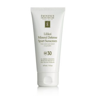 Eminence Lilikoi Mineral Defense Sport Sunscreen SPF 30 147 ml