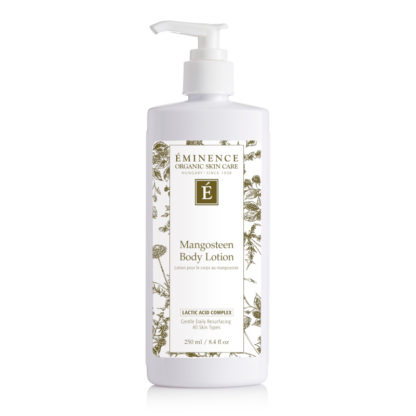 Eminence Mangosteen Body Lotion 250 ml