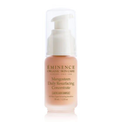 Eminence Mangosteen Daily Resurfacing Concentrate 35 ml