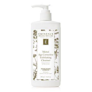 Eminence Monoi Age Corrective Exfoliating Cleanser 250 ml