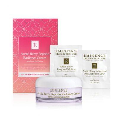 Eminence Arctic Berry Peptide Radiance Cream