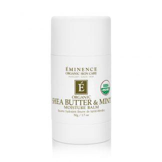Eminence Shea Butter & Mint Moisture Balm 50 g