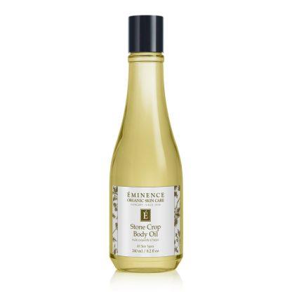 Eminence Stone Crop Body Oil 240 ml