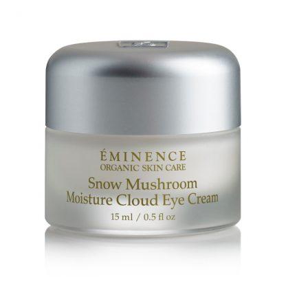 Eminence Snow Mushroom Moisture Cloud Eye Cream 15 ml