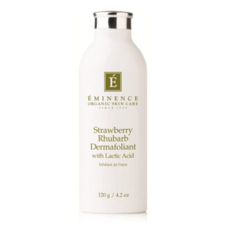 Eminence Strawberry Rhubarb Dermafoliant 120 g