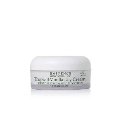 Eminence Tropical Vanilla Day Cream 60 ml