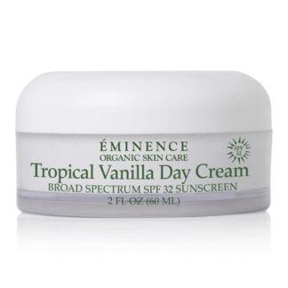 Eminence Tropical Vanilla Day Cream SPF 32 60 ml