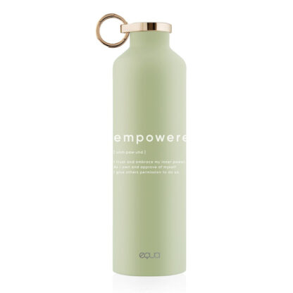 EQUA Stainless Steel Empowered 680 ml