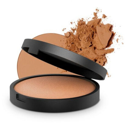 INIKA Organic Baked Mineral Bronzer – Sunkissed