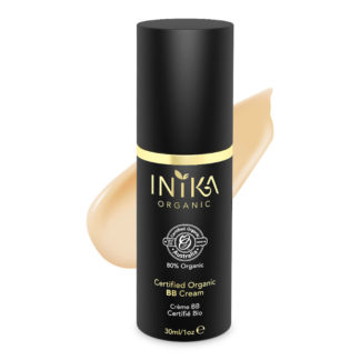 INIKA Organic BB Cream Beige 30 ml
