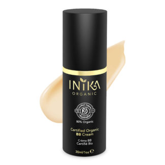 INIKA Organic BB Cream Cream 30 ml
