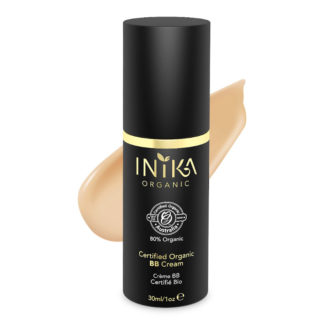 INIKA Organic BB Cream Honey 30 ml