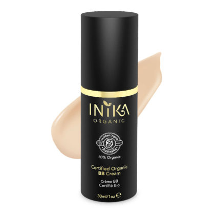 INIKA Organic BB Cream Nude 30 ml