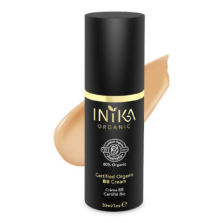 INIKA Organic BB Cream Tan 30 ml