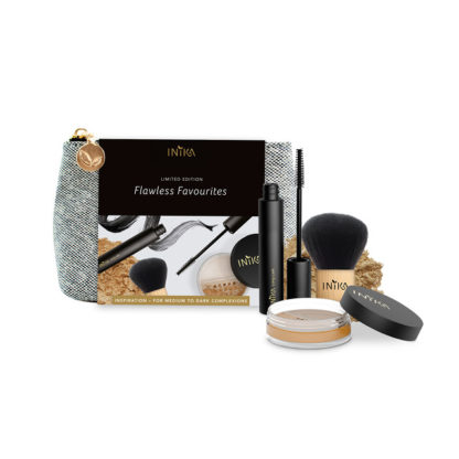 INIKA Organic Flawless Favourites - Inspiration - Limited Edition