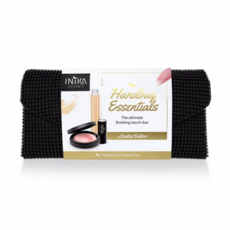 INIKA Organic Handbag Essentials - Limited Edition