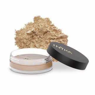 INIKA Organic Loose Mineral Foundation - Patience