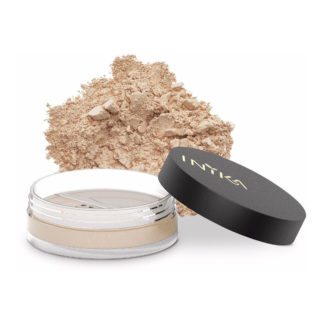 INIKA Organic Loose Mineral Foundation SPF 25 – N2 Unity